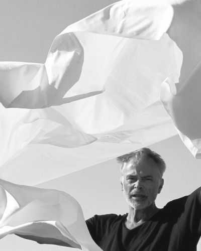 Παρουσίαση βιβλίου «Γιώργος Λαζόγκας: Το Τυχαίο ως μέθοδος»