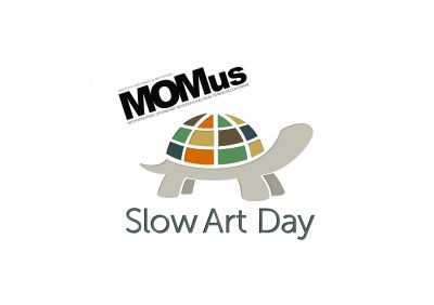 Slow Art Day 2020 στο MOMus!