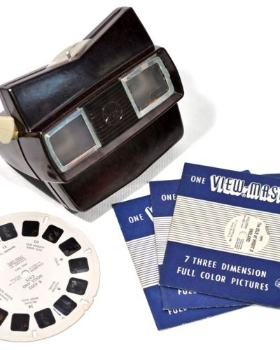 """View Master"" Σεμινάριο οπτικού γραμματισμού"