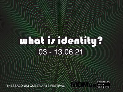 Το Thessaloniki Queer Arts Festival επιστρέφει στο @MOMusExperimental