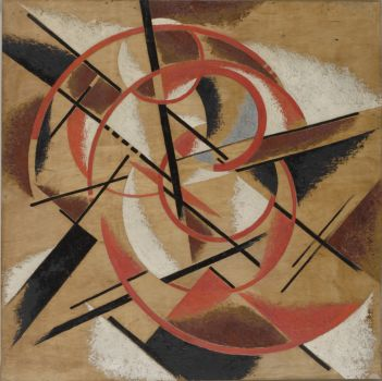 Liubov Popova. Form.Colour. Space