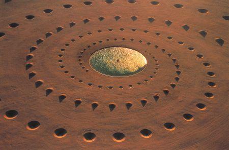 Δανάη Στράτου, Desert Breath, 1997