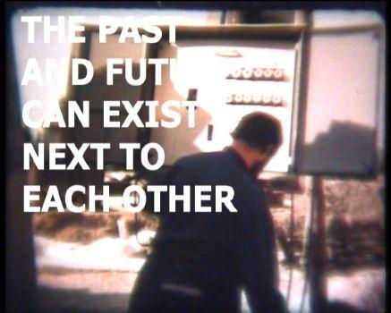 Zbyněk Baladrán, Working Process, 2004, Ευρεθέντα πλάνα 16mm, ψηφιοποιημένα σε βίντεο τυπικής ευκρίνειας (SD), 9' 40