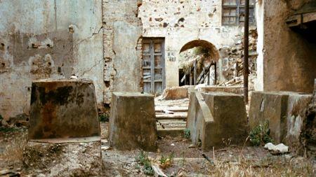 Στέφανος Τσιβόπουλος, Amnesialand, 2010