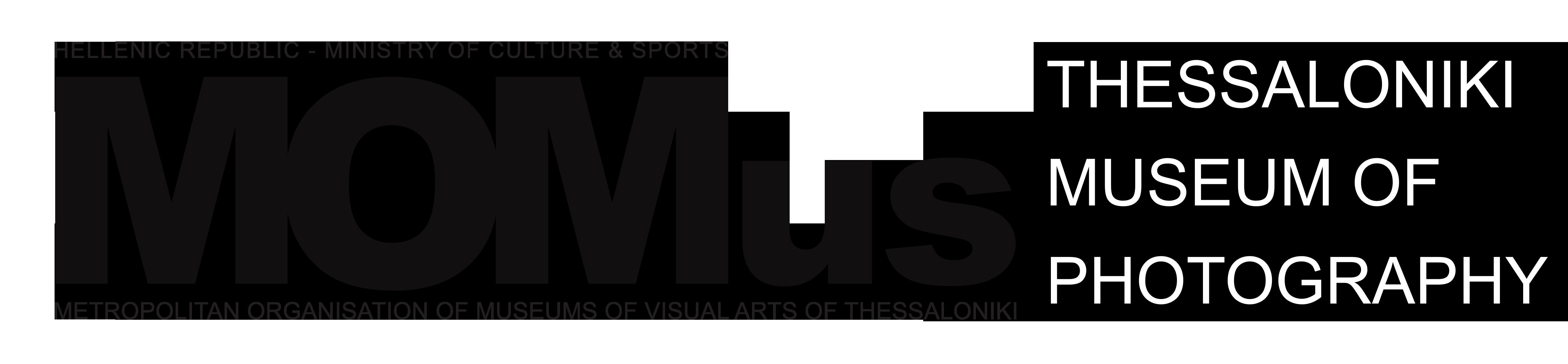 MOMus-Thessaloniki Museum of Photography